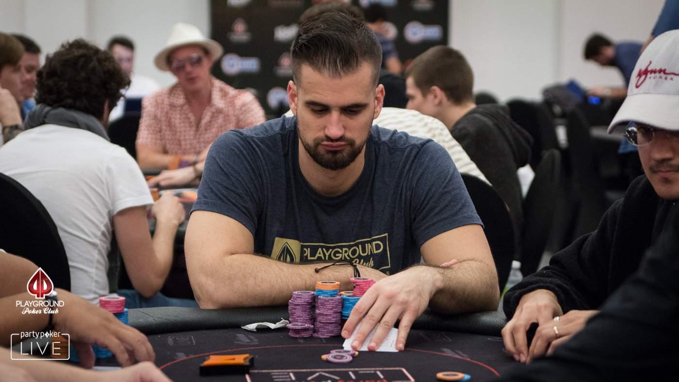Marcelo ribas poker poker centerpieces