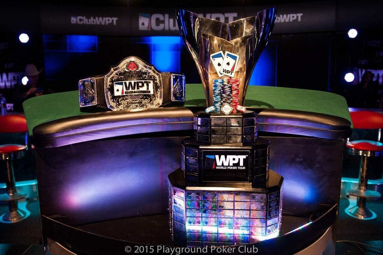 Montreal Poker Tournament