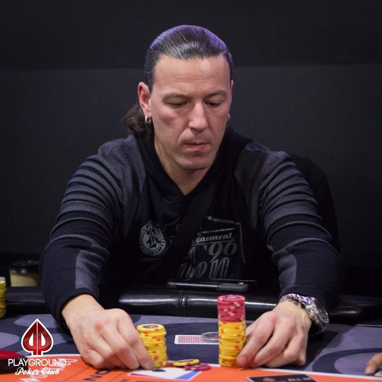 Marco sousa poker casino saint paul les dax restaurant
