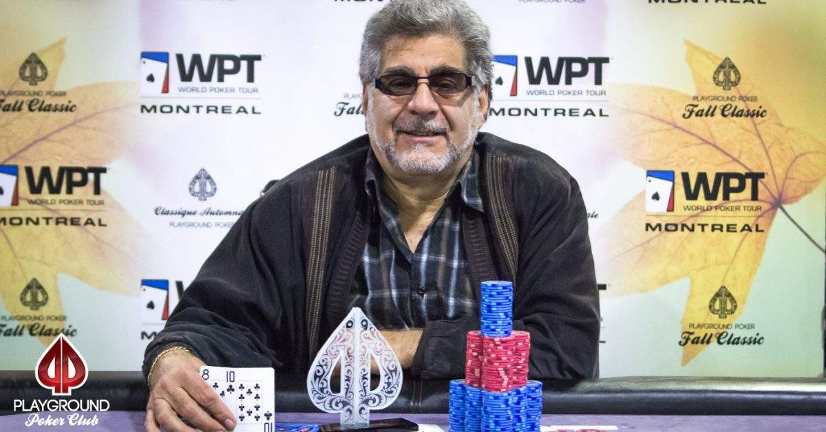 Our $200 +30 + $100 Bounty Champion: Donald Abdelhay
