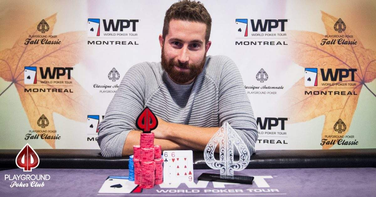 Jonathan Duhamel crowned the High Roller champion!