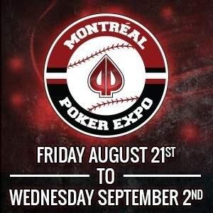Montréal Poker Expo