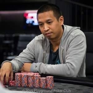 Montréal Poker Expo Main Event Champion: Chan An Luong