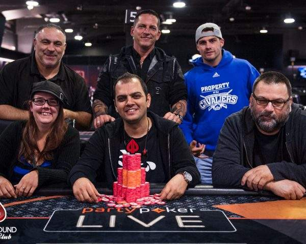 A 6-way ICM deal closes the 50/50 Bounty