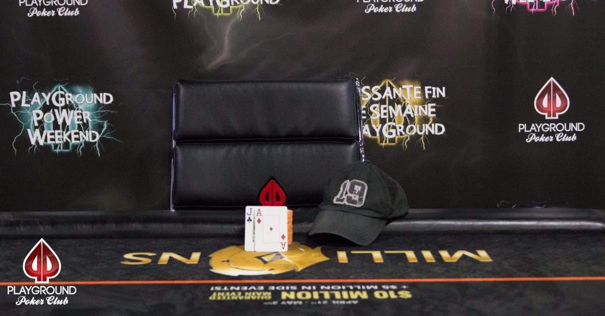Event #6 champion: Jean-Francois M