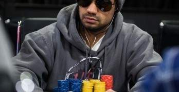 Event 10 Champion: Riyaz Abdulla