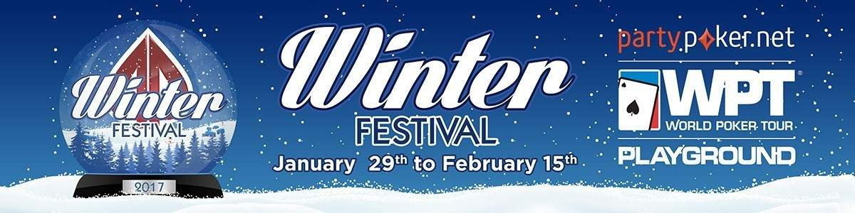 Playground Winter Festival 2017