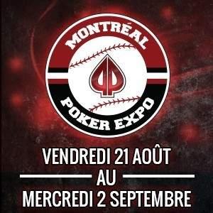Expo Poker de Montréal
