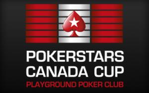 PokerStars Canada Cup 2014