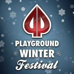 Playground Winter Festival