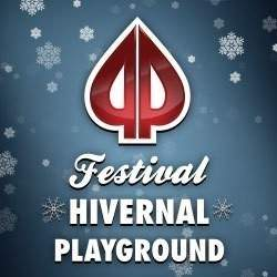Festival Hivernal Playground